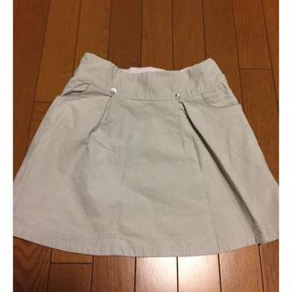 ジャカディ(Jacadi)のJacadi  ジャカディ コーデュロイスカート 12歳(スカート)