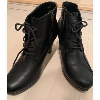 ユニクロ(UNIQLO)のUNIQLO ショートブーツ(ブーツ)