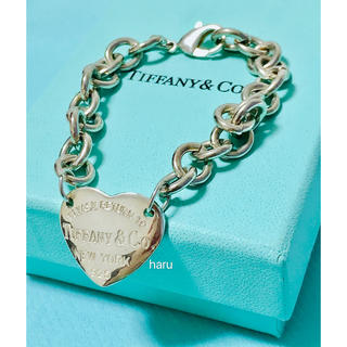 Tiffany & Co. - TIFFANY&Co. ティファニーブレスレット ハード