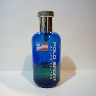 ポロラルフローレン(POLO RALPH LAUREN)のラルフローレン❤ポロスポーツ125ml瓶(香水(男性用))