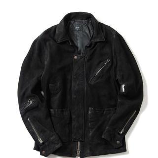 グラム(glamb)のDurden leather JKT / ダーデンレザージャケット(レザージャケット)