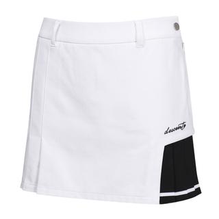 デサント(DESCENTE)のDESCENTE ゴルフ スカート デサント 韓国 golf skirt(ウエア)