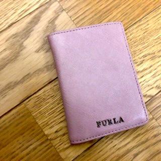フルラ(Furla)のフルラ FURLA パスケース 定期 ケース(パスケース/IDカードホルダー)