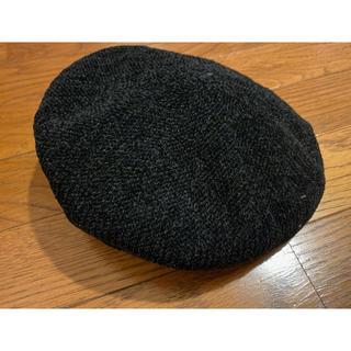 ケービーエフ(KBF)のKBF サーモベレー帽(ハンチング/ベレー帽)