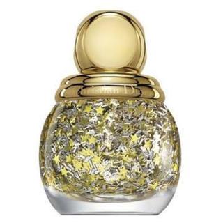 Dior - Dior ディオリフィック トップコート ラッキースター001 限定品