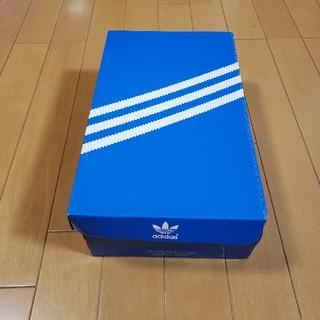 アディダス(adidas)のアディダス オリジナルス adidas originals シューズの空箱(その他)
