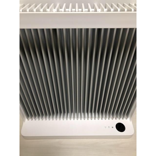 BALMUDA(バルミューダ)のかず様専用 BALMUDA Smart Heater2 Wi-Fi対応モデル スマホ/家電/カメラの冷暖房/空調(オイルヒーター)の商品写真