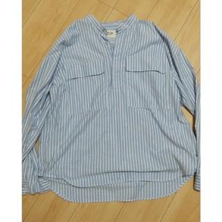 フィアオブゴッド(FEAR OF GOD)の最終値下げ fearofgod stripe shirt(シャツ)