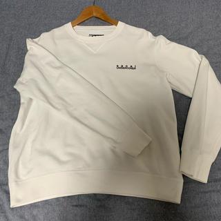 サカイ(sacai)のsacai undercover 1020 トレーナー size1(スウェット)