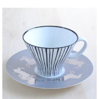 コウランシャ(香蘭社)のティーカップセット(香蘭社)(グラス/カップ)