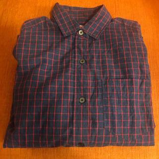 ドレステリア(DRESSTERIOR)のドレステリア チェックシャツ(シャツ/ブラウス(長袖/七分))