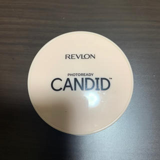 REVLON - レブロン コンパクトファンデーション