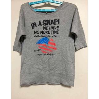 ニッセン(ニッセン)のTシャツ(Tシャツ/カットソー)