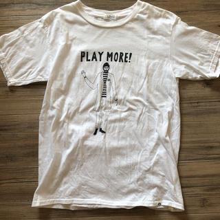 アダムエロぺ(Adam et Rope')のアダムエロペ ルマガザン*Sサイズ*Tシャツ(Tシャツ(半袖/袖なし))