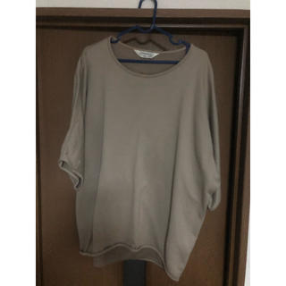 ジエダ(Jieda)のroundabout バルーンtシャツ(Tシャツ/カットソー(半袖/袖なし))