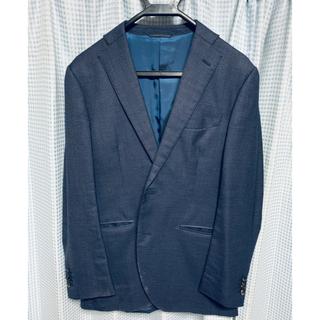 スーツカンパニー(THE SUIT COMPANY)のスーツ ジャケット ネイビー(テーラードジャケット)
