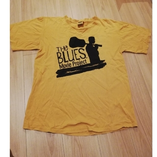 ジャーナルスタンダード(JOURNAL STANDARD)のJOURNAL STANDARD  Tシャツ ブルース(Tシャツ/カットソー(半袖/袖なし))