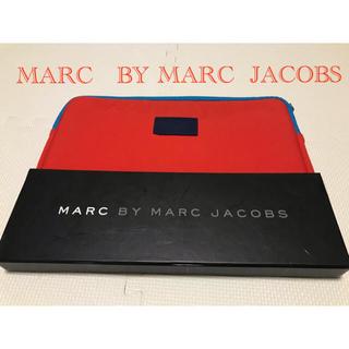 マークバイマークジェイコブス(MARC BY MARC JACOBS)のMARC BY MARC  JACOBS  パソコンケース(その他)