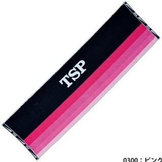 ティーエスピー(TSP)の新品 TSP スポーツタオル ピンク VICTAS ビクタス ヴィクタス(卓球)