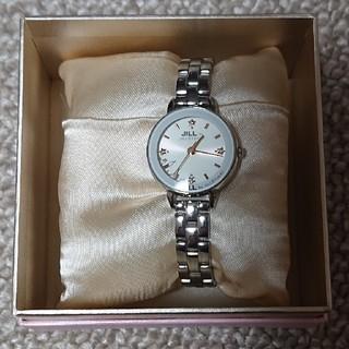 ジルスチュアート(JILLSTUART)のJILLSTUART 時計(腕時計)