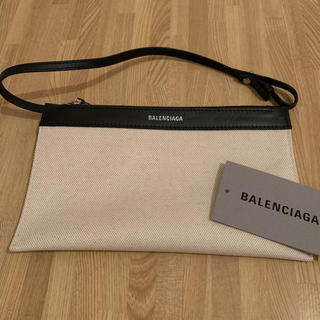 バレンシアガ(Balenciaga)のBALENCIAGA ポーチ(ポーチ)