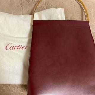 カルティエ(Cartier)のCartier(ハンドバッグ)