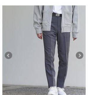 ユナイテッドアローズ(UNITED ARROWS)のorder tight trouser L(スラックス)