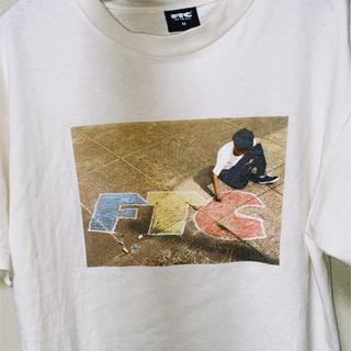 エフティーシー(FTC)のFTC T-shirt 【古着】(Tシャツ/カットソー(半袖/袖なし))