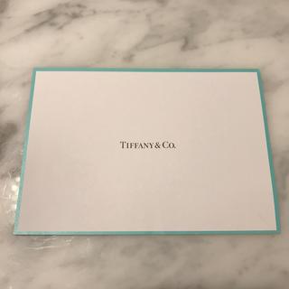 ティファニー(Tiffany & Co.)のティファニー  ポストカード(写真/ポストカード)