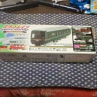 バンダイ(BANDAI)の未開封 スタートレイン 24系 トワイライトエクスプレス(鉄道模型)