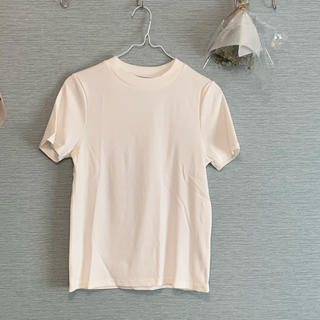 アースミュージックアンドエコロジー(earth music & ecology)のTシャツ カットソー(Tシャツ/カットソー(半袖/袖なし))