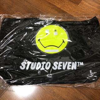 サンダイメジェイソウルブラザーズ(三代目 J Soul Brothers)のstudio seven(トートバッグ)