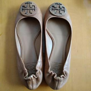 トリーバーチ(Tory Burch)のトリーバーチ 靴(ローファー/革靴)