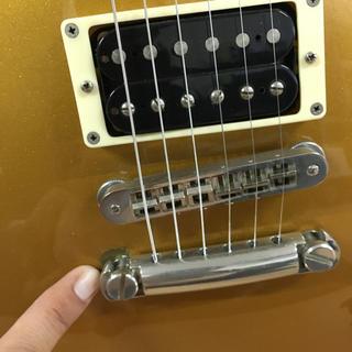 フェルナンデス(Fernandes)のギター キズ確認用(エレキギター)