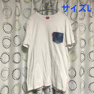 ベビードール(BABYDOLL)のサイズL  Tシャツ(シャツ)