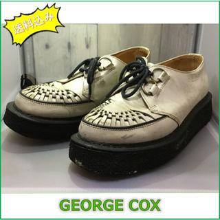 ジョージコックス(GEORGE COX)のGEORGE COX ジョージコックス UK7(その他)