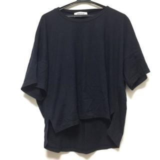 エンフォルド(ENFOLD)のエンフォルド 七分袖Tシャツ サイズ38 M(Tシャツ(長袖/七分))