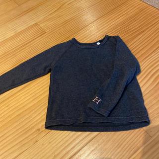 ハリウッドランチマーケット(HOLLYWOOD RANCH MARKET)のキッズロンT(Tシャツ/カットソー)