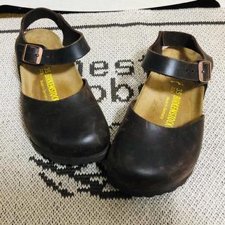 ビルケンシュトック(BIRKENSTOCK)のビルケンシュトック  BIRKENSTOCK  メッシーナ(ローファー/革靴)