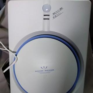ダイキン(DAIKIN)のルームドライヤー jtk10bs-w(加湿器/除湿機)