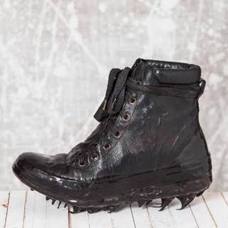 キャロルクリスチャンポエル(Carol Christian Poell)のcarol christian poell drip sneakers(スニーカー)