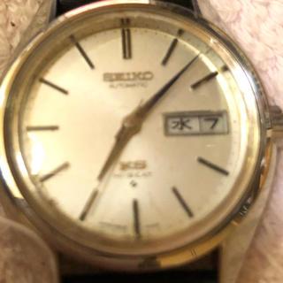 セイコー(SEIKO)のキングセイコー 稼働品(腕時計(アナログ))