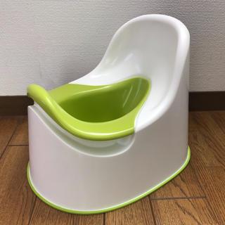 IKEA - IKEA イケア ベビートイレ おまる トイレトレーニング