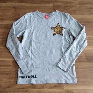 ベビードール(BABYDOLL)のBABYDOLL ロンT 大人sizeS(Tシャツ(長袖/七分))
