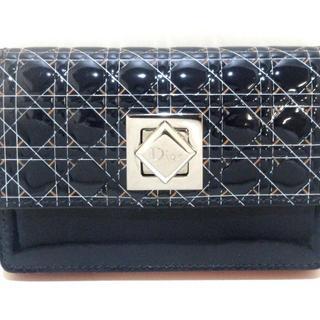 クリスチャンディオール(Christian Dior)のクリスチャンディオール カードケース(名刺入れ/定期入れ)