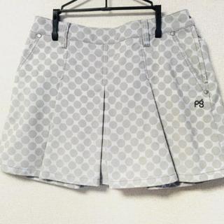 パーリーゲイツ(PEARLY GATES)のパーリーゲイツ ミニスカート サイズ2 M(ミニスカート)
