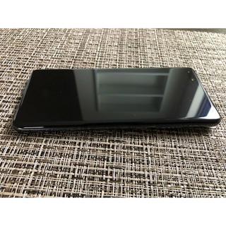 アンドロイド(ANDROID)のHUAWEI P40 Pro 128G(スマートフォン本体)