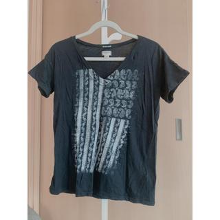 デニムアンドサプライラルフローレン(Denim & Supply Ralph Lauren)のデニムアンドサプライラルフローレン トップス Tシャツ カットソー(Tシャツ(半袖/袖なし))
