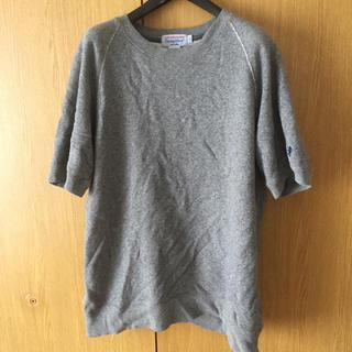 ジムフレックス(GYMPHLEX)のGYMPHLEXカットソー(Tシャツ(半袖/袖なし))