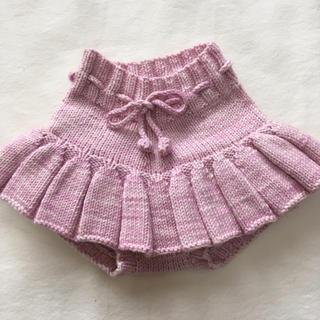 キャラメルベビー&チャイルド(Caramel baby&child )のmisha and puff skating pond skirt(スカート)